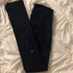 Lulu lemon size 6 leggings